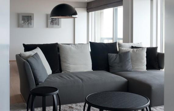 Residentie Soleil Knokke