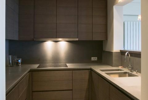 Keuken Knokke